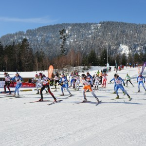 Achtung: Biathlon Alpencup 2020 am Arbersee