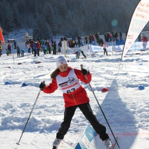 DSV-Talenttage-Skilanglauf im Nordic-Zentrum Rosenau