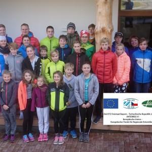 "Skilanglauf & Biathlon ""herent & drent"""