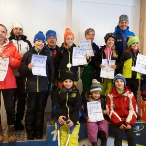 Sepp Maier – Max Fuchs – Gedächtnis – Skilanglauf 2018