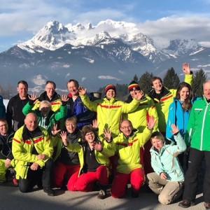 """WSV Zwei-Tages-Skifahrt: """"Wenn Engel reisen…"""" ; )"""