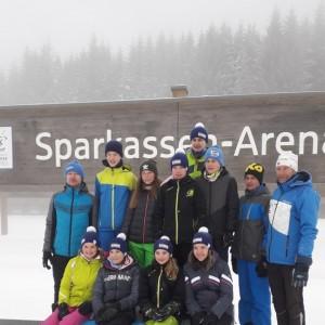Bayerwald-Biathlon-Nachwuchs punktet beim Deutschen Schülercup  im Schwarzwald