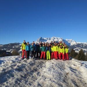 Die WE-Skifahrts-Termine für 2020 sind fix : ), Buchungen für Januar schon möglich