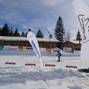 WSV Grafenau brilliert als Ausrichter der Bayerischen Meisterschaft