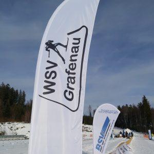 Dank an Helfer für BM Biathlon 2020